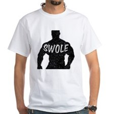 Swole Shirt with MPG Logo