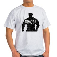 Swole T-Shirt with MPG Logo