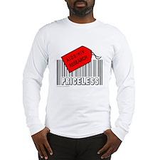 AIDS/HIV CAUSE Long Sleeve T-Shirt