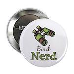 Bird Nerd Birding Ornithology 2.25