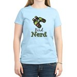 Bird Nerd Birding Ornithology Women's T-Shirt