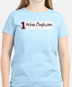 1WineDude T-Shirt