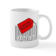 ALCOHOL ABUSE PREVENTION Mug