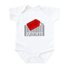 ALCOHOL ABUSE PREVENTION Infant Bodysuit