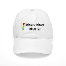 Nano Nano Baseball Cap