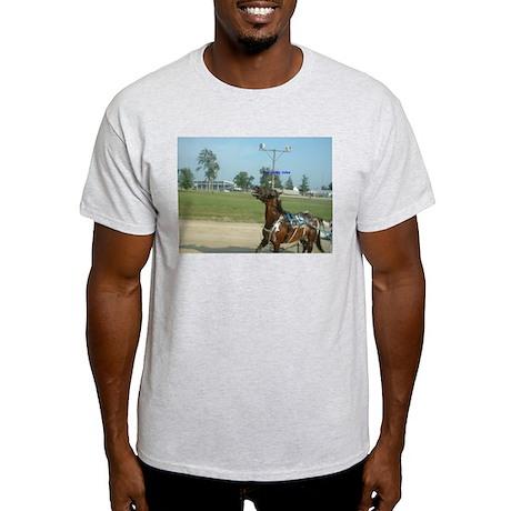 Light T-Shirt harness racing