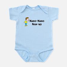 Nano Nano Infant Bodysuit