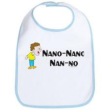 Nano Nano Bib