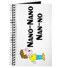 Nano Nano Journal