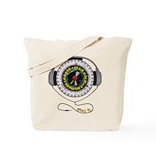 Music of Life Tote Bag