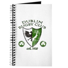 Dublin Rugby Club Journal