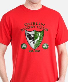 Dublin Rugby Club T-Shirt