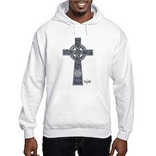 Donegal Cross Hoodie