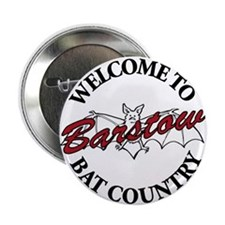 """Cute Barstow 2.25"""" Button (10 pack)"""