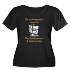 Old Mathematicians T