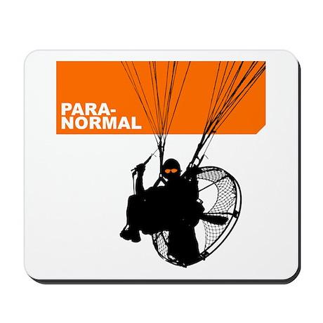Para-Normal Mousepad