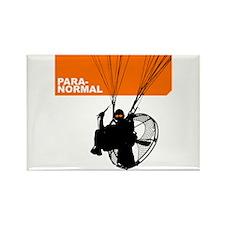 Para-Normal Rectangle Magnet