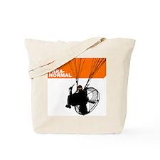 Para-Normal Tote Bag