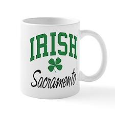 Sacramento Irish Mug