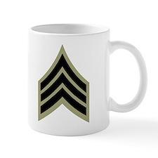 Sergeant<BR> 11 Ounce Mug 2