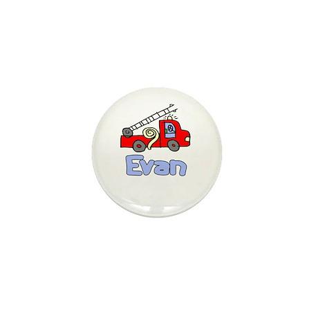 Evan Mini Button