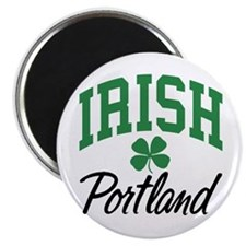 Portland Irish Magnet