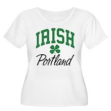 Portland Irish T-Shirt