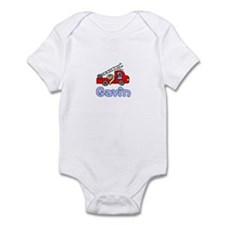 Gavin Infant Bodysuit