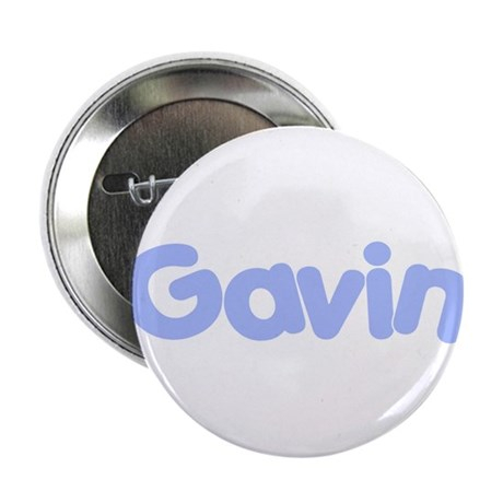 """Gavin 2.25"""" Button"""