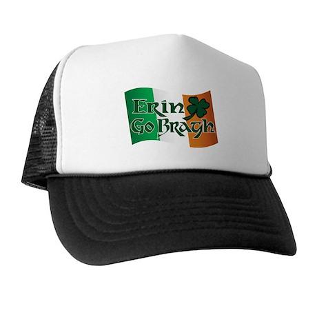 Erin Go Bragh v13 Trucker Hat