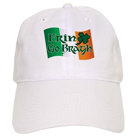 Erin Go Bragh v13 Cap