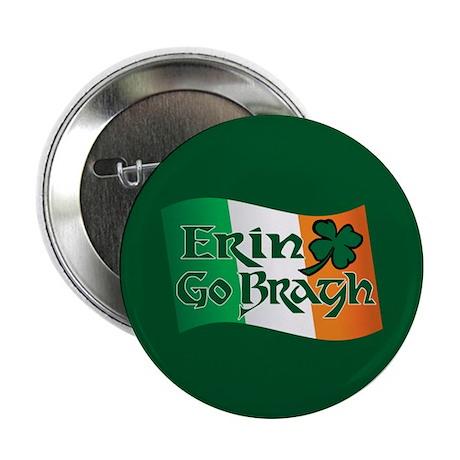 """Erin Go Bragh v13 2.25"""" Button (10 pack)"""