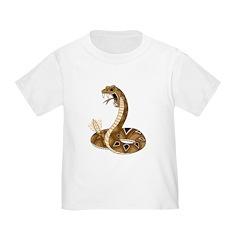 Rattlesnake T