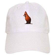 Red Cardinal Baseball Cap