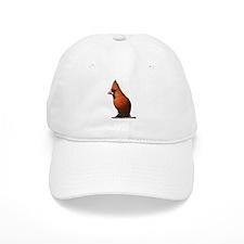 Red Cardinal Cap