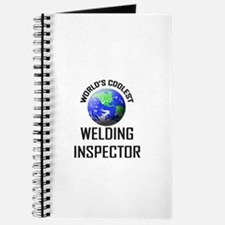 World's Coolest WELDING INSPECTOR Journal