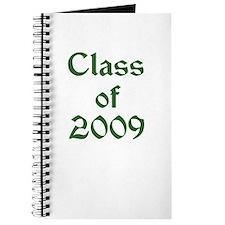 Class of 2009 Journal