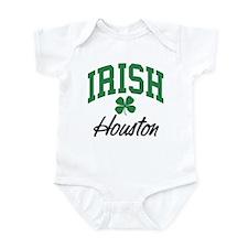 Houston Irish Infant Bodysuit