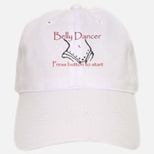 Belly dancer Baseball Baseball Cap