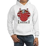 McCullogh Family Crest Hooded Sweatshirt