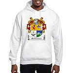 McDonnell Family Crest Hooded Sweatshirt