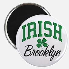 Brooklyn Irish Magnet