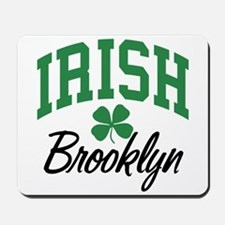 Brooklyn Irish Mousepad