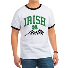 Austin Irish T