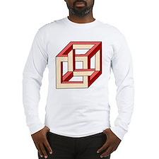 opart Long Sleeve T-Shirt