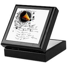 The Alchemy of Directing Keepsake Box