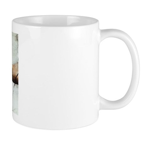 Creation of Man Mug