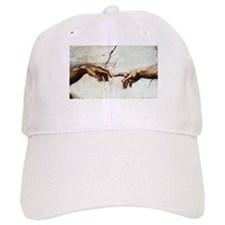 Creation of Man Baseball Cap