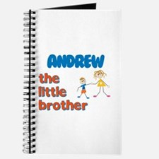 Andrew - The Little Brother Journal
