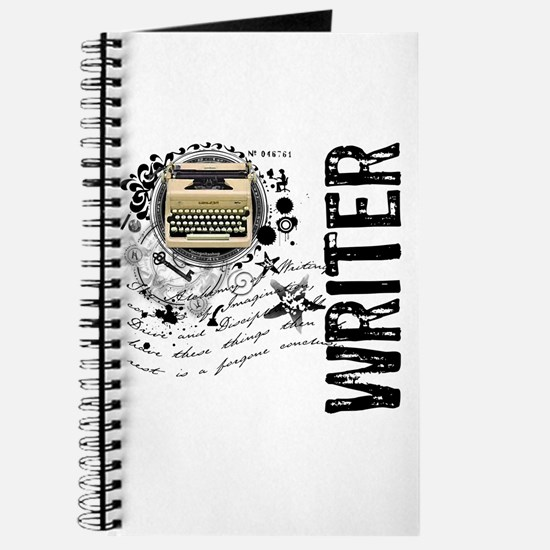 Writer Alchemy Journal
